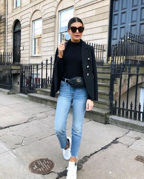 86 Chicest Street Style Outfits To Copy ASAP #streetideas #springstyle